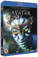 Avatar 3D+2D Blu-Ray + DVD Nuovo (3960315001)