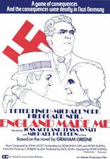 England Made Me (1973) DVD – Peter Finch, Michael York