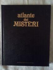 Atlante dei misteri - AA.VV. - Ed. De Agostini - 1985