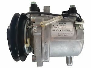 Suzuki Waggon-R Air Conditioning Compressor Seiko SS06LT8