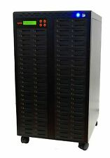 SySTOR 1-99 CF Memory Card Copier Compact Flash Drive Duplicator Tower