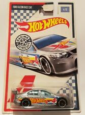 SILVER FORD FALCON RACE CAR ~ RACING CIRCUIT  ~ 2017 HOT WHEELS