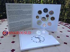 Coffret BE 1 Cent à 2 Euro Slovénie 2014 + 2 Euro CC et 3 Euro