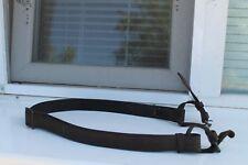 Original WWI WWII  Original Skin belt for Mosin
