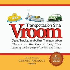 Vroom - Cars, Trucks, And Other Transportation - Transpottasion Siha