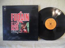 Michel Fugain & Le Big Bazar, No. 2, 1973, CBS Records, 65.925, France, Gatefold