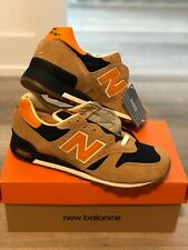 New Balance 1300 x Levi's M1300LV Made in USA Size 10 US