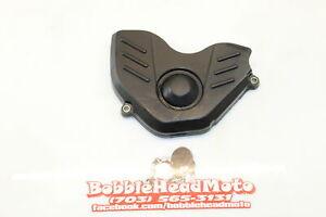 07-19 Honda Cbr600rr Oem Engine Sprocket Cover 11350-mfj-d00 G4