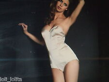 AGENT PROVOCATEUR RARE GIFT BOXED SEXY CREAM THELMA BUNNY 34C CORSET BASQUE BNWT