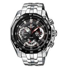 Men's Casio Edifice EF-550D-1AV Sport Watch Chronograph Date Display