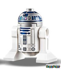 Lego Star Wars 75273 75270 Minifigur R2-D2 sw1085 Neuware New