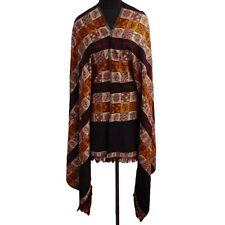 Umschlagtuch/Stola aus Polyester für Damen