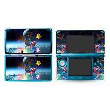 Pokemon Pikachu 210 Vinyl Decal Sticker Cover For original Nintendo 3DS Skins