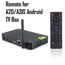 ORIGINALE A20/A31s Android TV Box Unità di controllo remoto