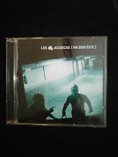 Los Acusicas - ha sido este CD