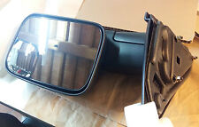 SPECCHIETTO RETROVISORE per rimorchi DX manuale DODGE-RAM PICKUP MIRROR Outside