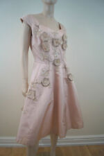 Unbranded Women's Ballgown/Prom Dress with Embroidered