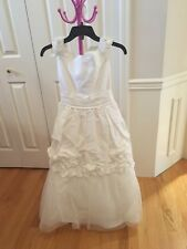 Joan Calabrese Girls Special Occasion / Flower Girl / First Communion Dress