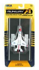 Daron Runway 24 F-16A Thunderbird Die Cast Plane