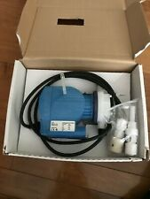 Prominent Metering pump 50GPD 44psi