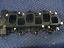 11-18 Ford Explorer Edge Lincoln Lower Intake Manifold w/o turbo OEM 3.5L 3.7L
