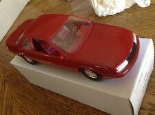 ERTL GM Promo 1988 Beretta GT Bright Red with box