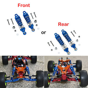 Front / Rear Shock absorber For LOSI 1/18 Mini-T 2.0 2WD Stadium Truck RTR