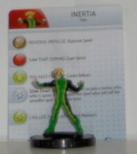 Brave and the Bold Heroclix 038 Inertia