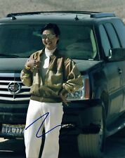 Ken Jeong Signed Autographed 8x10 Photo The Hangover Mr Chow COA