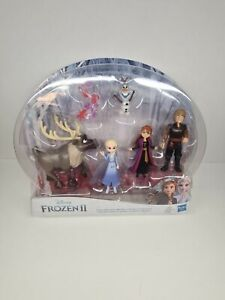 Disney Frozen 2 Adventure Collection
