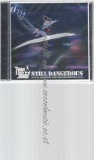 CD--THIN LIZZY--STILL DANGEROUS  