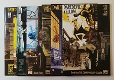 Daredevil Yellow #1-6 Complete Set Marvel Comics 2001 VF/NM Or Better