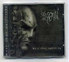 29118//CD DEATH METAL THY PAIN - MORE THAN SUFFERING CD METAL JAMAIS UTILISE