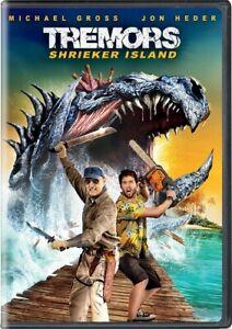 Tremors: Shrieker Island [New DVD]