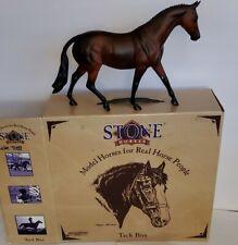 Peter Stone Handsome British Pony with Box