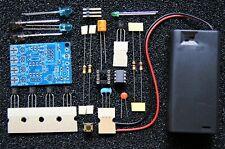 DIY TV-B-Gone KIT OpenHardware Design by Adafruit Industries version 1.2