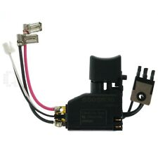 Makita 650583-6 Trigger Switch, Omron C3HZ-1A-TLM