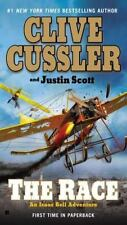 An Isaac Bell Adventure: The Race 4 by Clive Cussler and Justin Scott Paperback