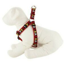 Disney Pets Mickey Mouse Easy Step In Harness Size Medium Nwt