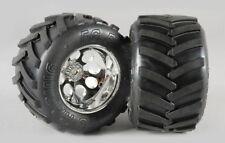 FG Monster-Truck Räder S 14mm verklebt 18mm Vierkannt - 06227/07