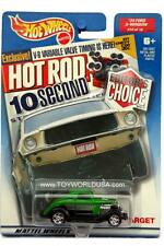 2000 Hot Wheels Editor's Choice #14 '34 Ford 3-Window Series 1 Target Exclusive