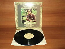 Julian Byzantine : Plays Guitar Music of Villa-Lobos : Vinyl Album : CFP 40209