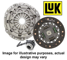 LuK Clutch Kit for Ford Fiesta MK5 2002-2009 Part Number 619306333