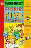 Stories for Five-Year-Olds (Treasure), Various, Very Good Book