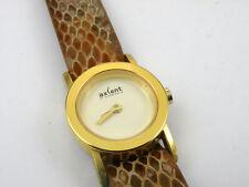 Womens Axcent of Scandinavia X1827 Quartz Watch