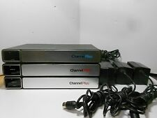 Channel Plus Video Modulator Lot of 3