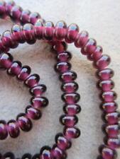 Beads [68582] Purple Glass
