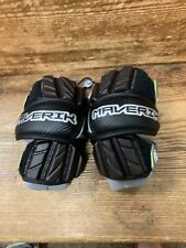 Brand New Maverik Max Lacrosse Arm Pads Size Large