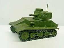 Dinky Toys #152a Light Tank Excellent