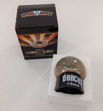 Arizona Diamondbacks Chase Field Giveaway Haboob Snow Globe SGA 8/3/19 - NIB